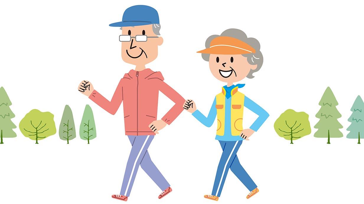 シニアに人気のスポーツTOP3 高齢者が運動を始めるメリットと注意点は ...